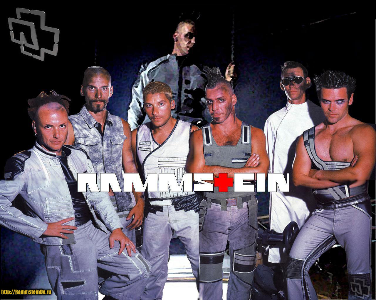 Фото Rammstein - Wallpapers >>>